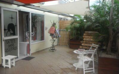 La Tête dans les Etoiles – St Gilles les Bains -La Réunion