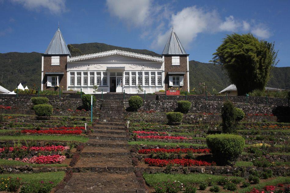 Domaine des Tourelles – Plaine des Palmistes – La Réunion