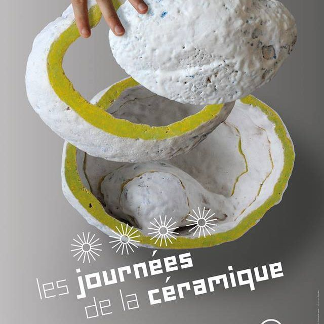 LES JOURNEES DE LA CERAMIQUE place St Sulpice